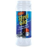 Steel Glo Stainless Steel Cleaner