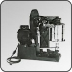 All American Model #8000 Senior Electric Can Sealer
