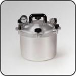 All American Model #910 10.5 Qt. Canner/Cooker