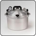 All American Model #915 15.5 Qt. Canner/Cooker