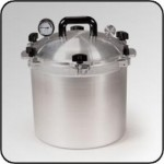 All American Model #921 Pressure Canner