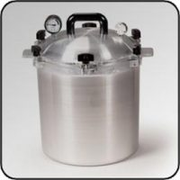 All American Model #925 25 Qt. Pressure Cooker/Canner