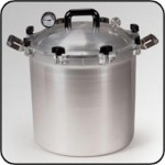 All-American Pressure Cooker/Canner Model #941
