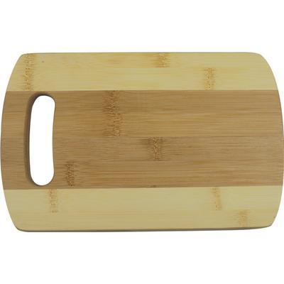 BamBoo Studio™ Bamboo Two-Tone Cutting Board