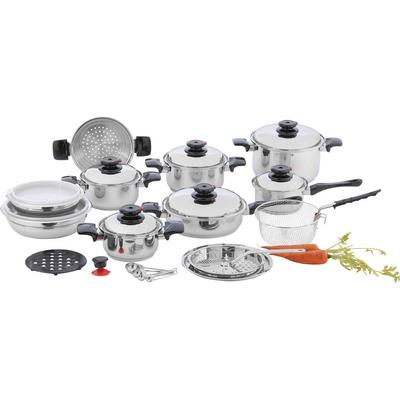 Element T304 Stainless Steel