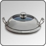 Gourmet Specialty Pan Buffet Server