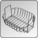 CHEF'SDESIGN® Roaster Rack/Baskets