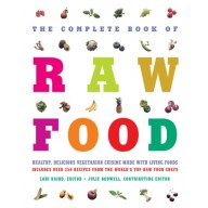 Complete Book of Raw Food 3rd Edition