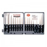 Slitzer™ 17pc Cutlery Set
