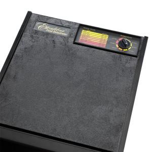 Excalibur Food Dehydrator. Controls (No-Timer)
