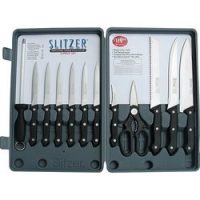 Slitzer™ 13pc Cutlery Set