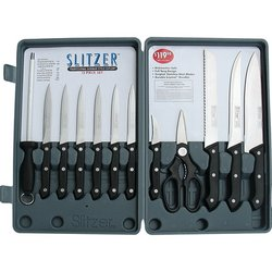 Slitzer™ 13pc Cutlery Set