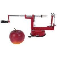 Maxam® Apple Peeler/Corer/Slicer
