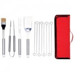 Chefmaster™ 13pc Barbeque Set
