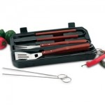 Chefmaster™ 8pc Barbeque Tool Set