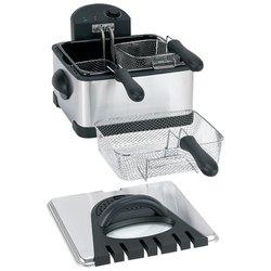 Maxam® 4qt Electric Deep Fryer