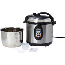 Precise Heat™ 6.3qt (6L) Electric Pressure Cooker