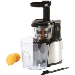 Maxam® Silent Low-Speed Auger Juicer