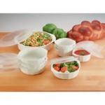 LaCuisine™ 18pc Microwave Cookware Set