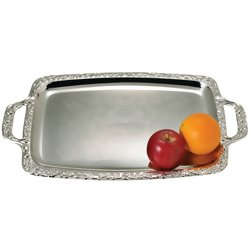 Sterlingcraft® Oblong Serving Tray