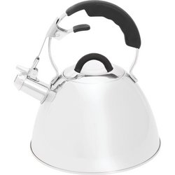 Chef's Secret® 3.17qt (3L) T304 Tea Kettle with Copper Capsule Bottom