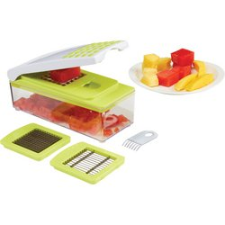 LaCuisine™ Multi-Slicer with 3 Blades