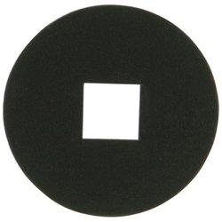Black Blank Cookware Disk