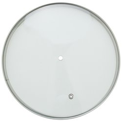 Replacement Glass Lid for Item #KTPCST4
