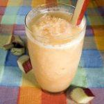 Rhubarb Slush Recipe