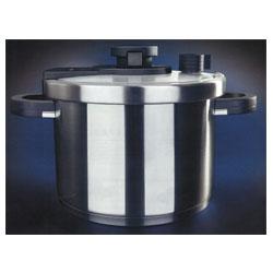 Alpha Pressure cooker