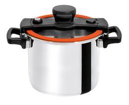 Sizzle Pressure Cooker